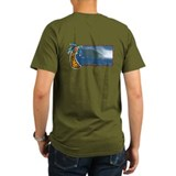 Costa Rica Surf T-Shirt