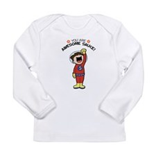 Awesome Sauce Long Sleeve Infant T-Shirt