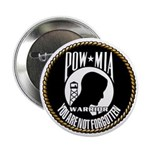 POW Warrior Button