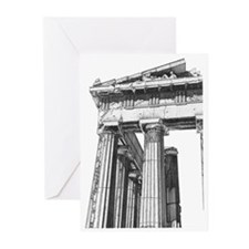 The Parthenon Art Cards