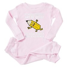 Dandelion Long Sleeve Infant T-Shirt