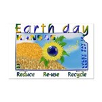 EArth Day Mini Poster Print