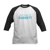 My name is Garrett Tee