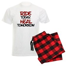 'Heal Tomorrow' Pajamas