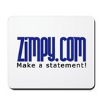 Zimpy Gear Mousepad