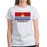 Flag of Kiribati Tee