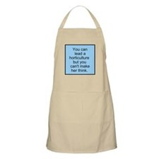 Unique Lead Apron