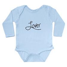 32.png Long Sleeve Infant Bodysuit