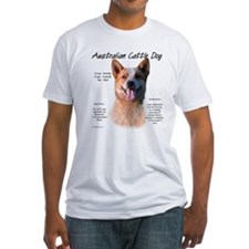 ACD (red speckle) Shirt