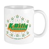 Reservoir Dogs - K-Billy Small Mug