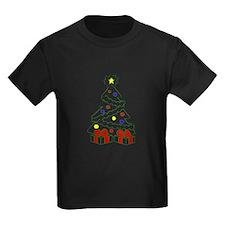 Christmas Tree T