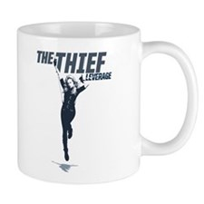 Leverage Thief Small Mug