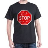 Yo Bitch STOP Snitchin T-Shirt