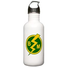 BEST MAN! Water Bottle