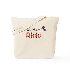 Aldo, Christmas Tote Bag