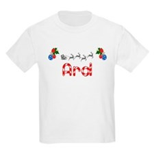 Ard, Christmas T-Shirt