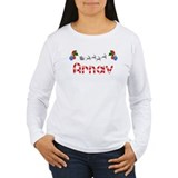 Arnav, Christmas T-Shirt