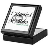I Married My Hero, NG WIFE Keepsake Box