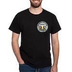 WSP Bomb Squad Dark T-Shirt