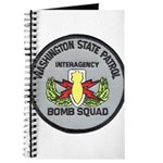 WSP Bomb Squad Journal