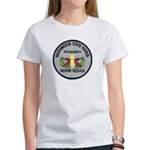 WSP Bomb Squad Women's T-Shirt