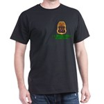 Border Patrol Pilot Dark T-Shirt