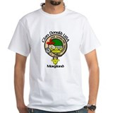 Maryland Clan Donald Shirt