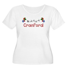 Cranford, Christmas T-Shirt