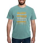 startrek57.png 3/4 Sleeve T-shirt (Dark)