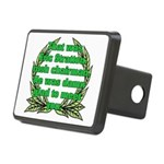 animal_house9.png Rectangular Hitch Cover