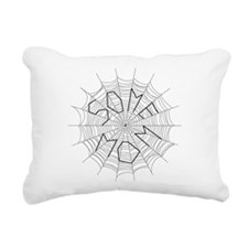 some_mom1.png Rectangular Canvas Pillow