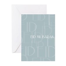 EID Greeting Cards (Pk of 10)