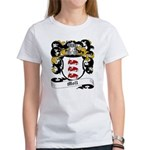 Moll Coat of Arms Women's T-Shirt
