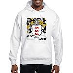 Moll Coat of Arms Hooded Sweatshirt