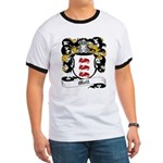 Moll Coat of Arms Ringer T