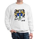 Meier Coat of Arms Sweatshirt