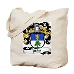 Meier Coat of Arms Tote Bag