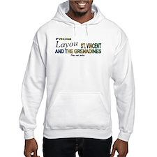 Layou Hoodie Sweatshirt