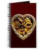 Clockwork Heart Journal