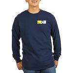 Logos Long Sleeve T-Shirt