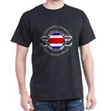 Costa Rica Hockey T-Shirt