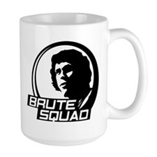 Princess Bride Brute Squad Large Mug