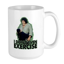 Princess Bride Fezzik Coffee Mug