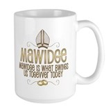 Princess Bride Mawidge Wedding Mug Coffee Mug