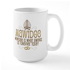 Princess Bride Mawidge Wedding Mug Mug