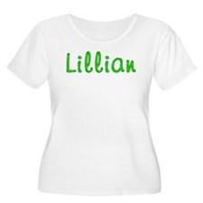 Lillian Glitter Gel T-Shirt