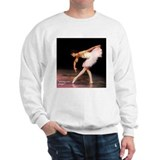 """alone on stage""  Sweatshirt"