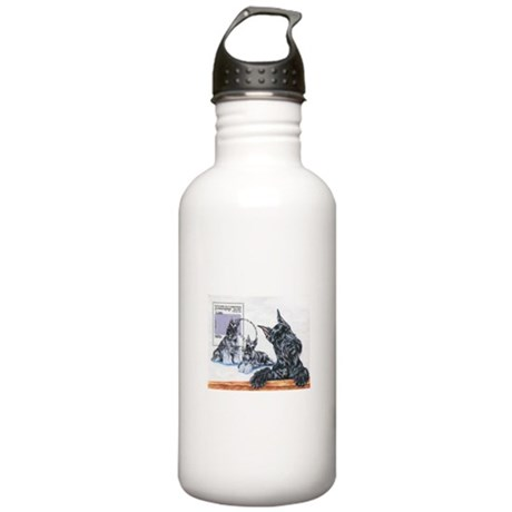 Schnauzercamb Stainless Water Bottle 1.0L
