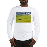b uckeroo Long Sleeve T-Shirt