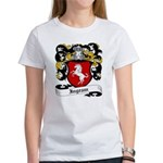 Ingram Coat of Arms Women's T-Shirt